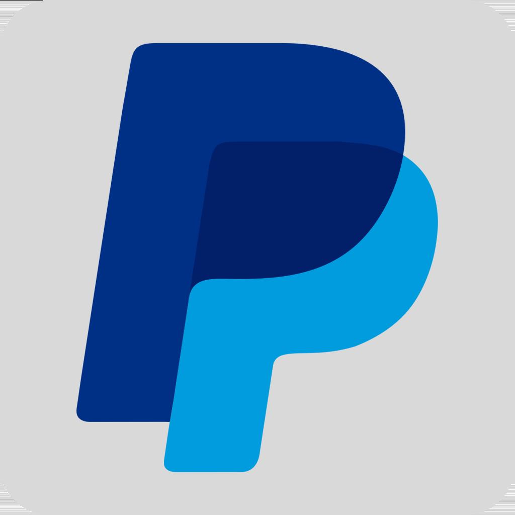 Danke für Deinen Support via Paypal! Icon